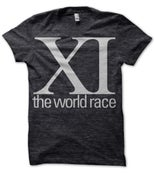 Image of 11 in 11:  The World Race
