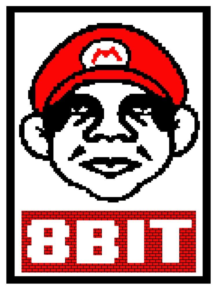 Image of 8-BIT