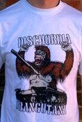 "Image of ""Orangutank"" Shirt"
