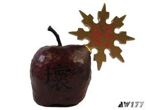 Image of Shuriken Apple