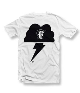 Image of Fasko White Cloud Tee