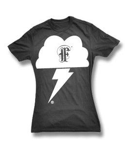 Image of Fasko Black Cloud Tee