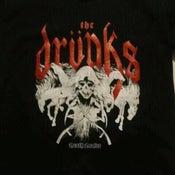 Image of THE DRÜNKS Shirt