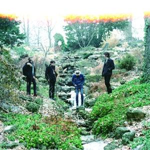 Image of Elk - Daydreams LP
