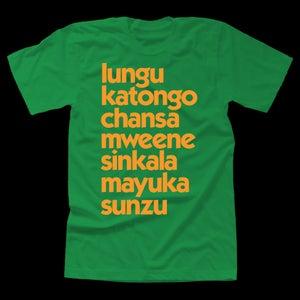 Image of ZAMBIA