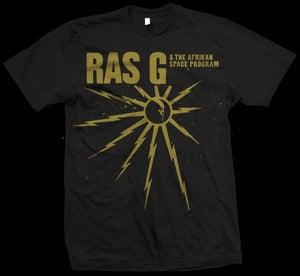 Image of RAS G - SHIRT