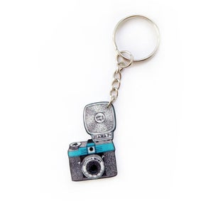 Image of Diana Mini Camera Keychain