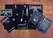 Image of Graveland The Celtic Winter AtramB003 Limited Edition Box-Set