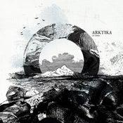 "Image of ARKTIKA - AT ZERO 2x12"" LP black (4th press)"