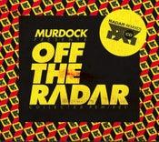 Image of MURDOCK presents OFF THE RADAR 3CD