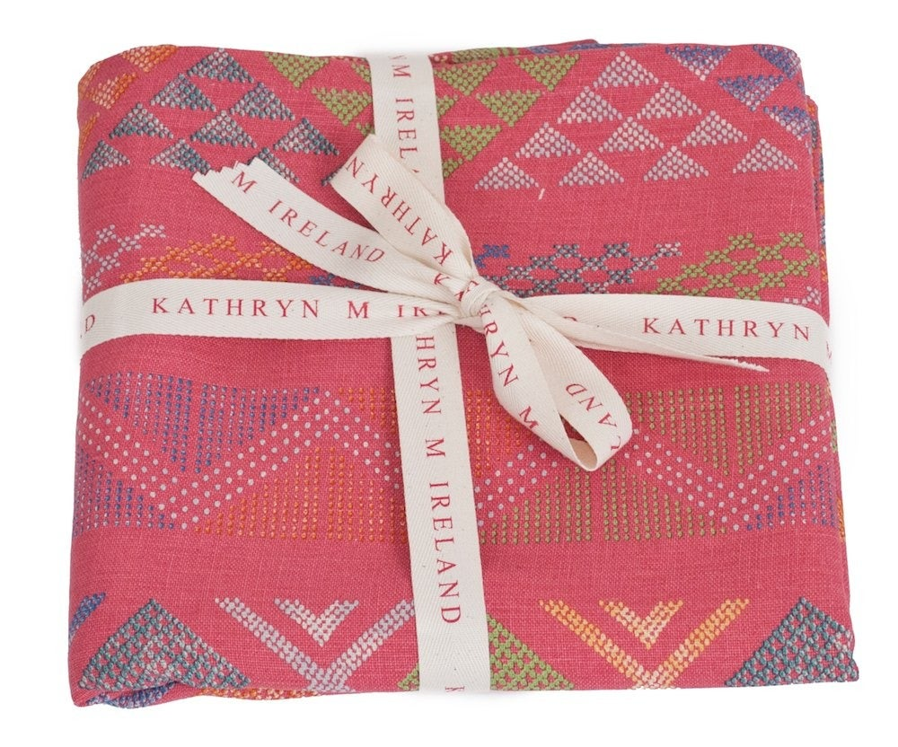 Image of Table Cloths in KI Fabric
