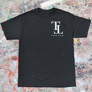 Image of TWO TEN LOGO TEE