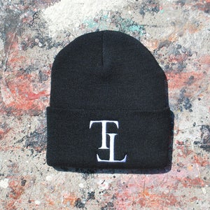 Image of TWO TEN LOGO BEANIE