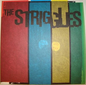 Image of THE STRIGGLES 2xLP + DL Code / ON SALE
