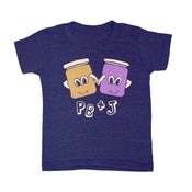 Image of KIDS Peanut Butter & Jelly