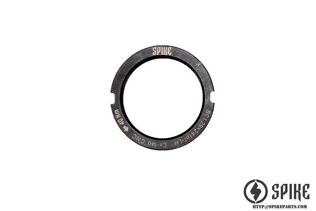 Image of SPIKE: Lockring