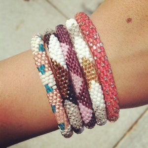 Image of Roll on Bracelets