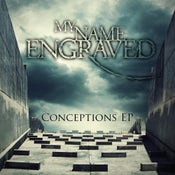Image of Conceptions EP