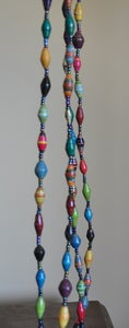 Image of Beaded necklaces