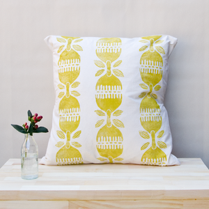 Image of Cushion Cover / Flora