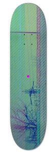 Image of Magnets Series Skateboard Decks
