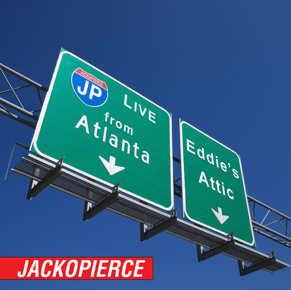 Image of Live From Atlanta- DIGITAL