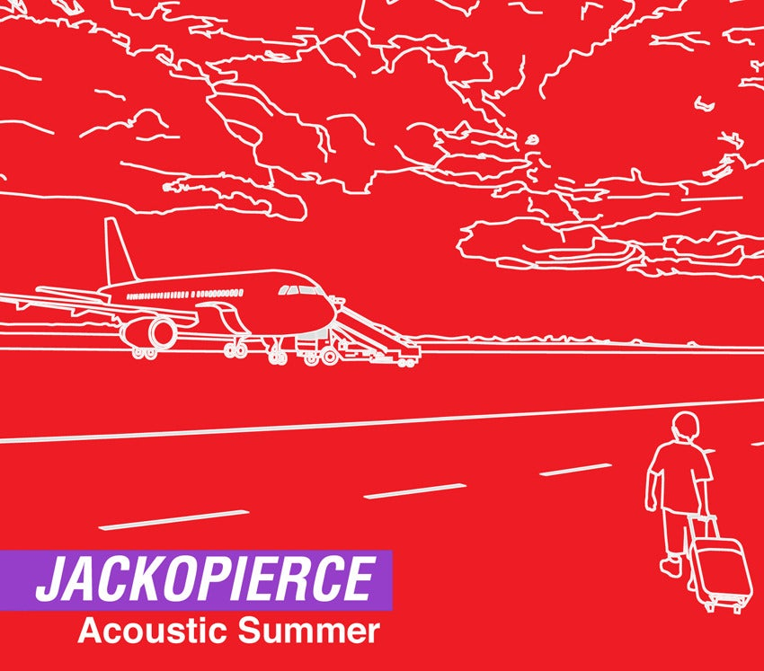 Image of Acoustic Summer- DIGITAL