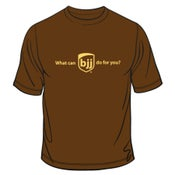 Image of BJJ Delivery T