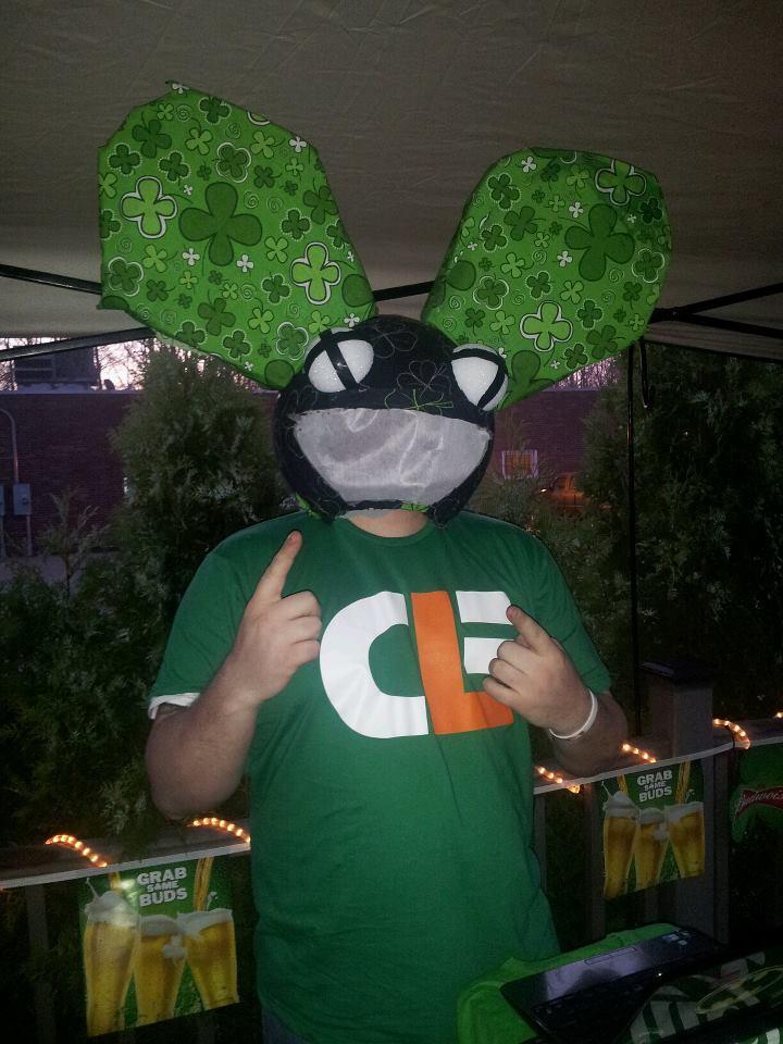 Image of The CLE Irish