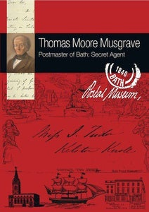 Image of Thomas Moore Musgrave: Secret Agent