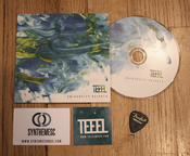 Image of University Heights CD
