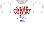 Image of CCV 2012 Weekender - Tee Shirt - with No Sleeve Print