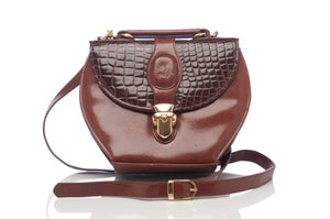Image of Vintage looking purse (FREE SHIPPING)