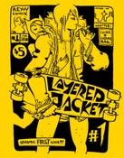 Image of Layered Jacket #1