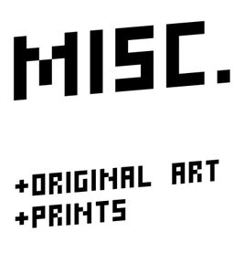 Image of Misc