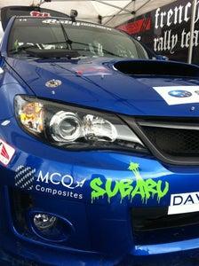 Image of Subaru: Space Needle