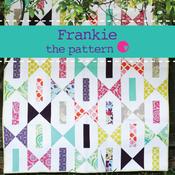 Image of Frankie - PDF Pattern