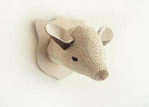 Image of greyge deer