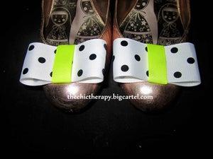 Image of Shoe Clip-004