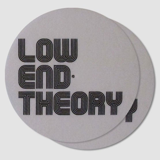 Image of LOW END THEORY SLIP MATS