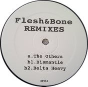 Image of DP062 :: Emalkay: Flesh and Bone Remixes