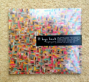 Image of Laughing Party CD Album