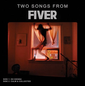 Image of Fiver - Two Songs From Fiver 7""