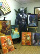 Image of Star Wars Posters