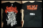 "Image of ""Erotic Tales of Disembowelment"" T-shirt"