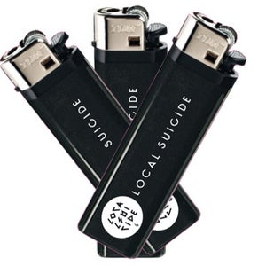 Image of Lighters