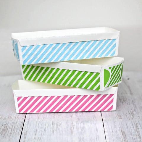 Image of Paper Bakeware Loaf Pan