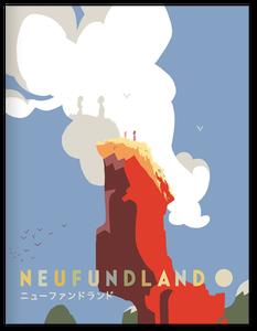 Image of NEUFUNDLAND Magazine