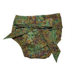 Image of Bloomers with Bow