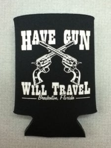 Image of Koozie (black)